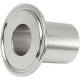 Tri-clamp mini ferrule