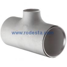Reduceer T-stuk ASTM A-403 / ASME B16.9
